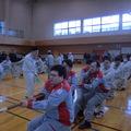 日本原燃(株)様主催の安全綱引き大会に参加しました|x640|480