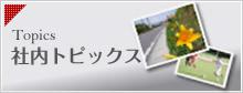社内トピックス(ブログ)